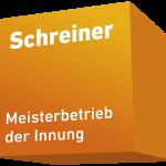 Schreinerwürfel - Meisterbetrieb der Innung